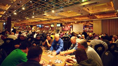Photo of Le poker room con meno rake per chi gioca heads up